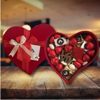 (300 gr) Aşk Rüzgarı Çikolata