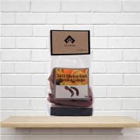 (90 gr) Sütlü Çikolata Kaplı Portakal Dilimi